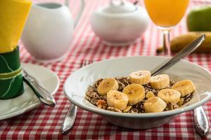 Alimente care calmeaza durerea de stomac