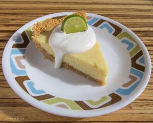 Cheesecake cu lime - racoros, acrisor, de vara
