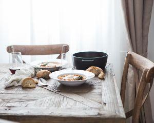Sfaturi pentru o alimentatie corecta in zilele geroase