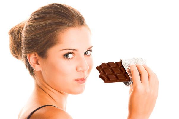 Ciocolata neagra previne afectiunile inimii