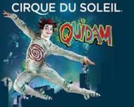 Cirque du Soleil: cat costa biletele la spectacolul Quidam