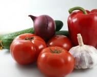 Reteta pentru vegetarieni: Clatite cu legume