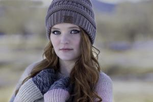 Coafuri de iarna: 3 idei chic pentru sezonul rece