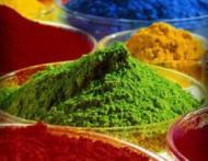 Mancarea poate fi colorata sanatos cu...