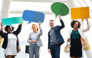 Cum iti poti imbunatati abilitatile de comunicare?