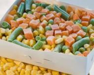 5 motive pentru care NU este recomandat sa consumi alimente congelate