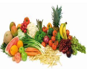 Cate fructe si legume trebuie sa consumam zilnic?