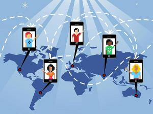 Studiu: Doi din zece copii prefera prieteni exclusiv online