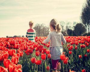 Cum ne protejam copiii de infectiile sezoniere?