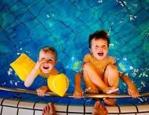Top 3 hobby-uri sanatoase pentru cei mici