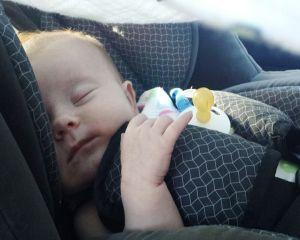 Siguranta copilului nostru in masina. Greseli frecvente ale parintilor