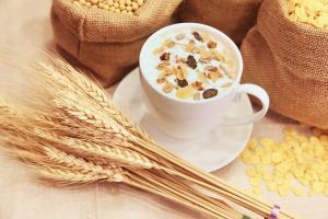 Alimente ideale pentru micul dejun