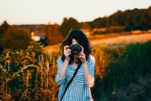 Terapia prin fotografie: sfaturi pentru o vara plina de lumina si culoare