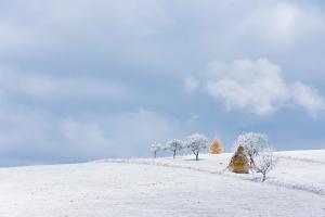 6 destinatii din Romania pentru vacanta de Craciun