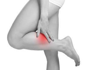 Crampele musculare - cauze si prevenire
