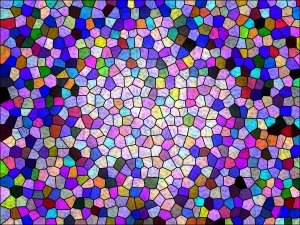 Cromoterapie: culorile si influentele lor asupra unor functii organice