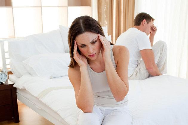Depresia si influenta ei asupra vietii de cuplu