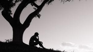 Fii atenta la barbatul tau! Recunosti aceste 10 semne ale depresiei?