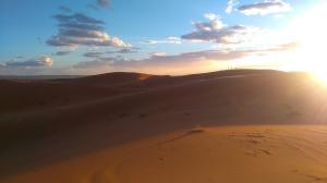 Vacanta in Maroc - experiente de incercat