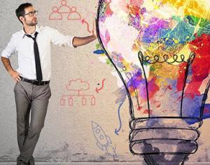 Invata sa fii creativ! Iata tehnicile care te ajuta sa ai succes in viata!