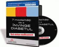 7 modalitati ca sa invingi diabetul fara niciun medicament!