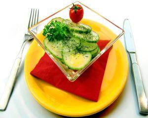 Dieta cu castraveti - cum sa pierzi 7 kg in 14 zile