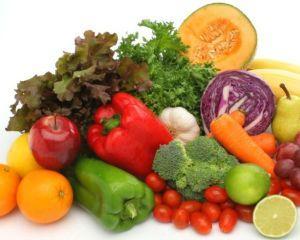 Dieta curcubeu, un mod sanatos de viata