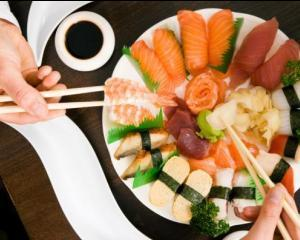 Dieta japoneza: ce si cum sa mananci daca vrei sa slabesti sanatos