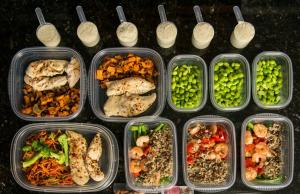 Dieta keto sau ketogenica. Slabesti prin a manca