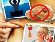 Dieta femeilor peste 40 de ani