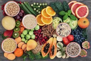 Dieta pe baza de plante poate reduce riscul diabetului zaharat de tip 2