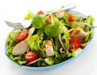 Piramida dietei vegetariane
