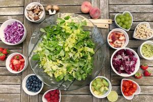 Dieta cu legume - Ce presupune?