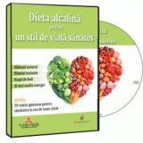 Dieta alicalina si o reteta pe cinste: Fettucini cu legume!