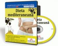 Dieta mediteraneana te ajuta sa slabesti sanatos