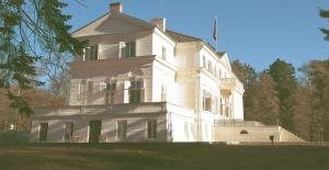 Domeniul de la Savarsin se deschide vizitatorilor