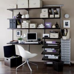 Un dulap metalic pentru obiecte de curatenie, solutia ideala pentru o locuinta care straluceste!