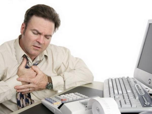 Bolile de inima: factori de risc si simptome specifice