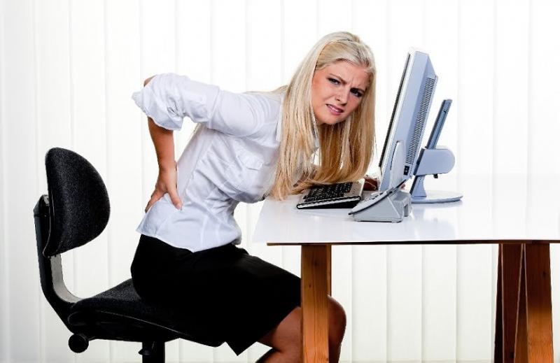 Scapa definitiv de durerile de spate! Cele mai eficiente tratamente naturiste