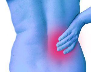 VIDEO: Scapa de durerile de spate cu acest exercitiu simplu
