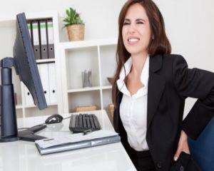 Dr. Oz: 3 remedii naturale pentru dureri de spate
