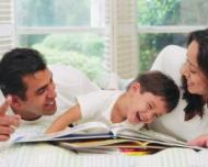 Inainte sa ii educam pe cei mici, trebuie sa avem grija de educatia noastra. Cursuri gratuite de educatie parentala