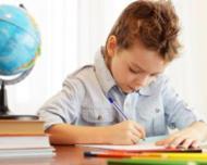 Cum sa obtineti rezultate bune la invatatura, fara ajutorul parintilor