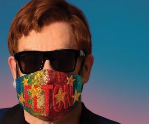 Elton John isi lanseaza albumul facut in timpul carantinei