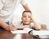 Cum ii pregatim pe copii pentru primul lor examen important