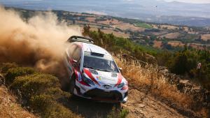 Campionatul Mondial de Raliuri (WRC) ajunge si in Belgia