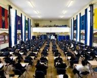 Bacalaureat 2014: cum sunt notati elevii la probele orale