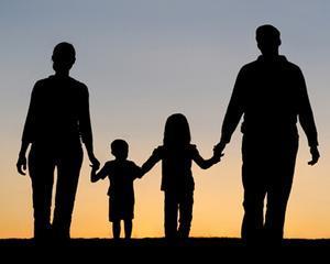 Familia este cea mai importanta realizare a romanilor din ultimii 10 ani