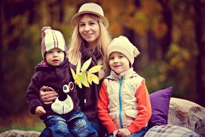 7 sfaturi utile pentru cresterea armonioasa a copiilor