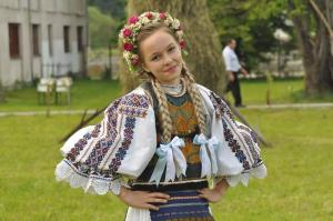 Romancele, votate (din nou) cele mai frumoase femei din Europa